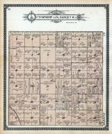 Township 14 N., Range 9 W, Howard County 1917